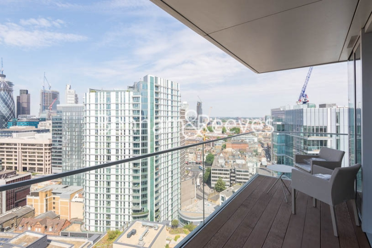 1 bedroom(s) flat to rent in Chaucer Garden, Aldgate East, E1-image 5