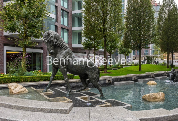1 bedroom(s) flat to rent in Chaucer Garden, Aldgate East, E1-image 13