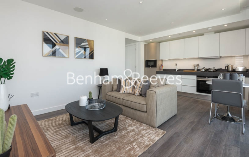 1 bedroom(s) flat to rent in Chaucer Garden, Aldgate East, E1-image 15