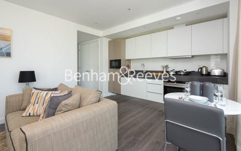 1 bedroom(s) flat to rent in Chaucer Garden, Aldgate East, E1-image 17