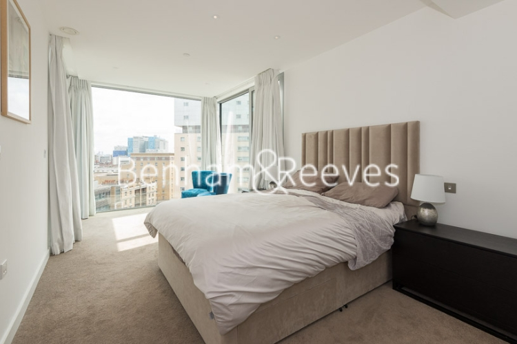 3 bedroom(s) flat to rent in Alie Street, Aldgate East, E1-image 3