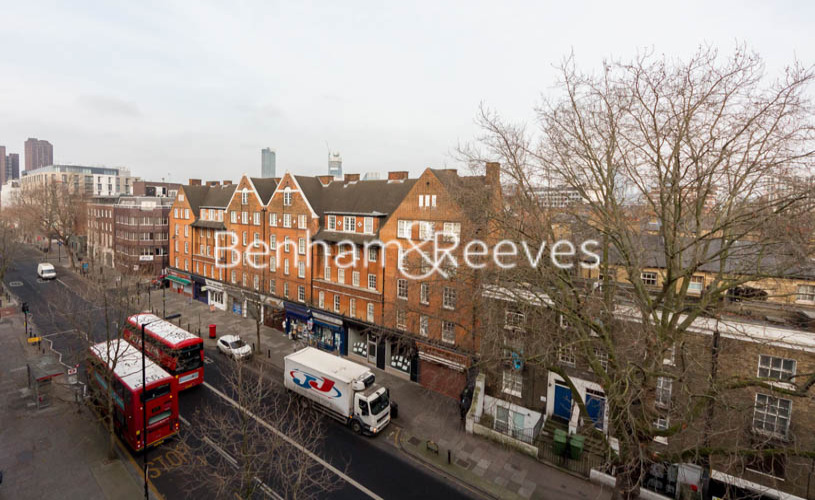 2 bedroom(s) flat to rent in Waterloo Road, Southwark, SE1-image 7