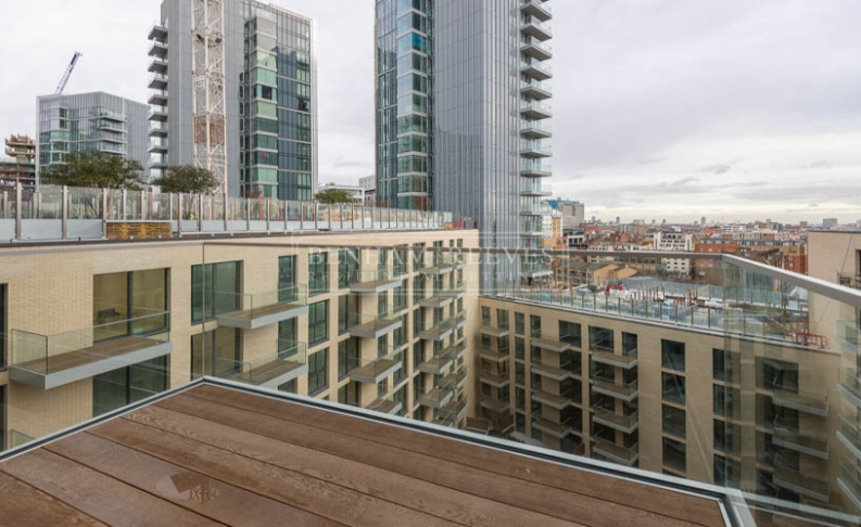 2 bedroom(s) flat to rent in Goodmans Fields, Aldgate, E1-image 12