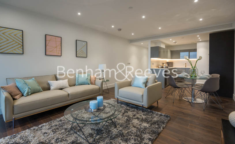2 Bed Residential Property To Rent In Aldgate East Station E1 Features Included Flat Or Apartment Proptyle
