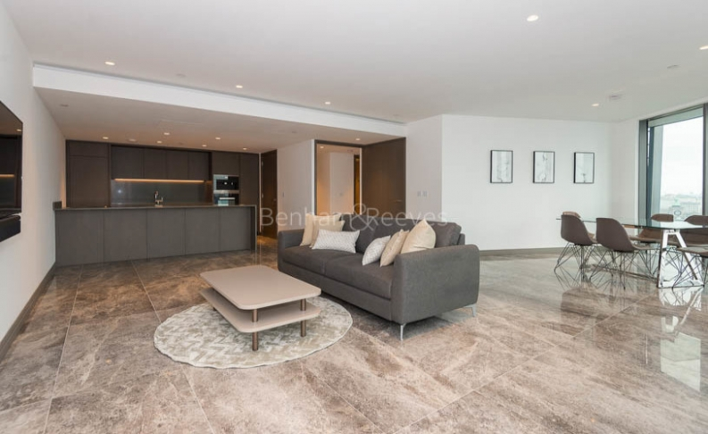 3 bedroom(s) flat to rent in One Blackfriars, Wapping, SE1-image 3