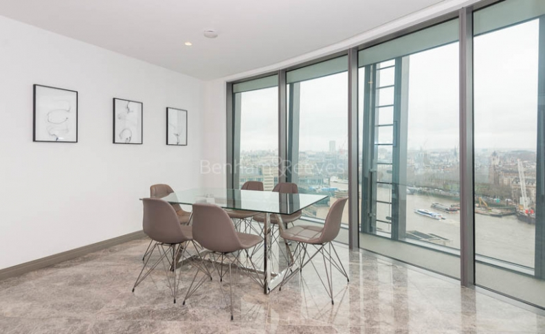 3 bedroom(s) flat to rent in One Blackfriars, Wapping, SE1-image 6