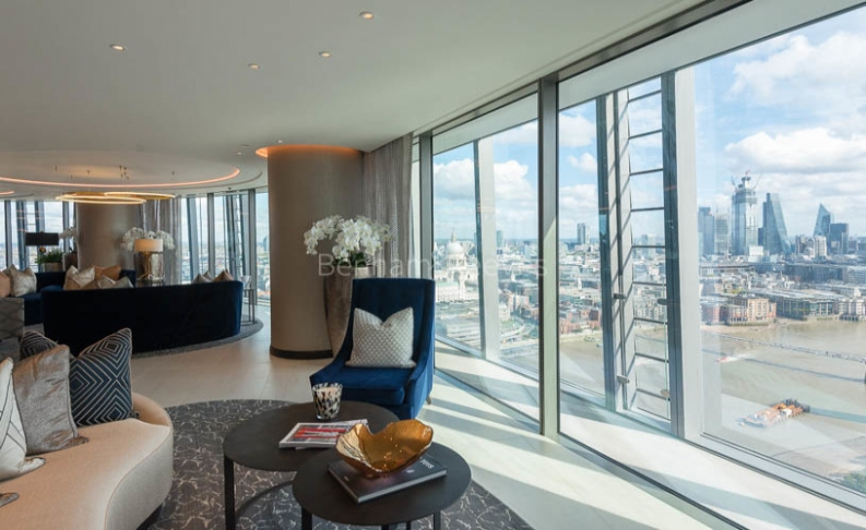 3 bedroom(s) flat to rent in One Blackfriars, Wapping, SE1-image 20