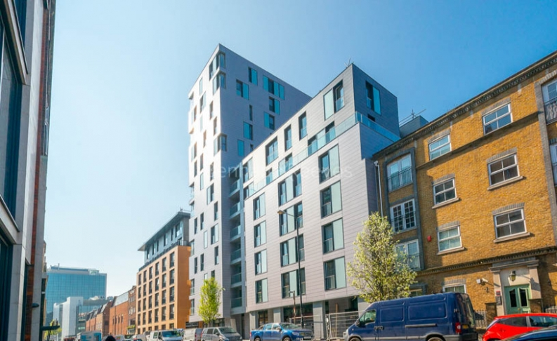 2 bedroom(s) flat to rent in Luxe Tower, Ordnance, Dock Street, E1-image 7