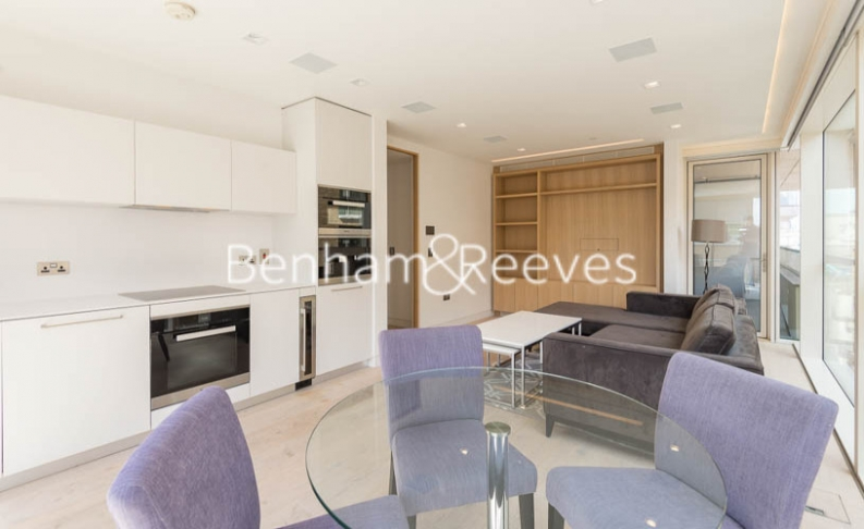 1 bedroom(s) flat to rent in Tudor House, Duchess Walk, One Tower Bridge, SE1-image 3