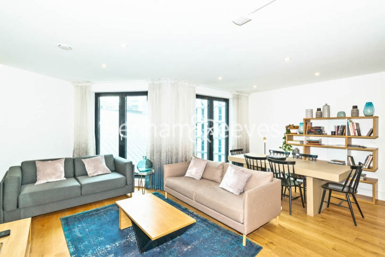 3 bedroom(s) flat to rent in Commercial Road, Aldgate, E1-image 9