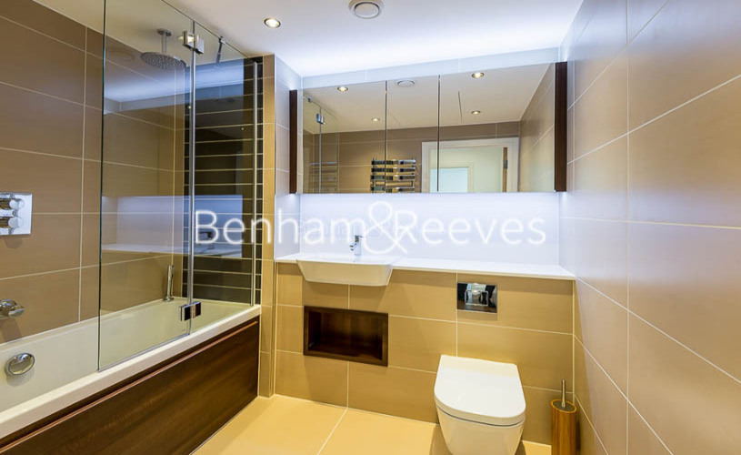 1 bedroom(s) flat to rent in Altitude Point, Alie Street, Aldgate East, E1-image 3