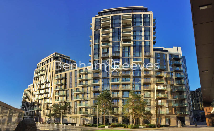 1 bedroom(s) flat to rent in Vaughan Way, Wapping, E1W-image 6
