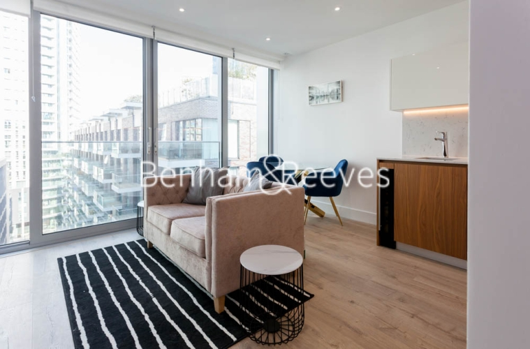Studio flat to rent in Stable Walk, Aldgate, E1-image 6