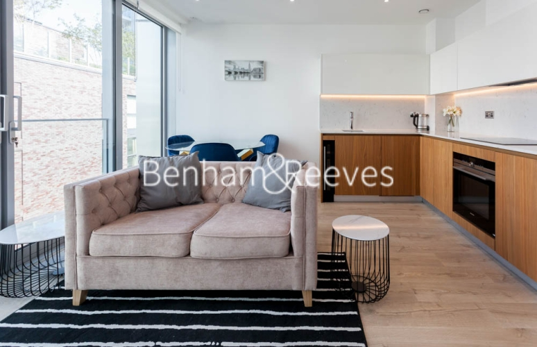 Studio flat to rent in Stable Walk, Aldgate, E1-image 7