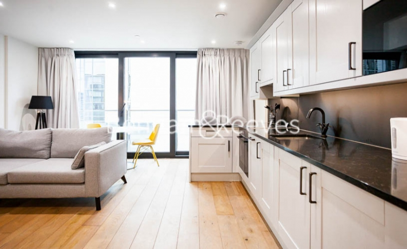 1 bedroom(s) flat to rent in Emery Wharf, London Dock, Wapping, E1W-image 5