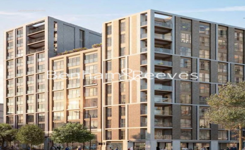 1 bedroom(s) flat to rent in Emery Wharf, London Dock, Wapping, E1W-image 6