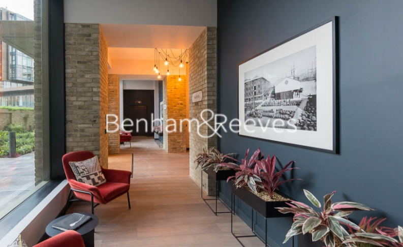 1 bedroom(s) flat to rent in Emery Wharf, London Dock, Wapping, E1W-image 7