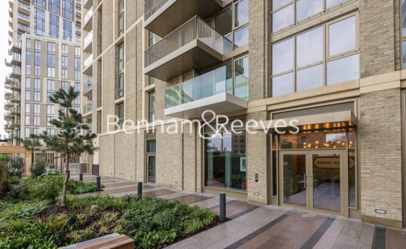 1 bedroom(s) flat to rent in Emery Wharf, London Dock, Wapping, E1W-image 8