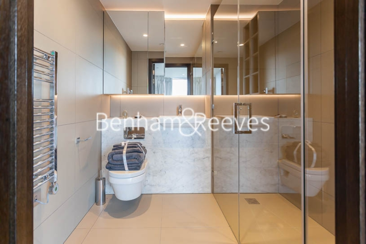 Studio flat to rent in Lavender Place, Royal Mint Gardens, E1-image 3
