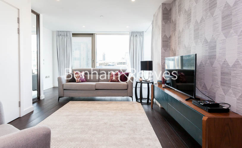Studio flat to rent in Lavender Place, Royal Mint Gardens, E1-image 4