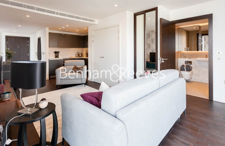Studio flat to rent in Lavender Place, Royal Mint Gardens, E1-image 5