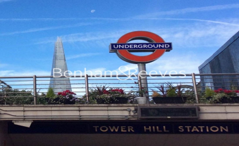 Studio flat to rent in Lavender Place, Royal Mint Gardens, E1-image 16