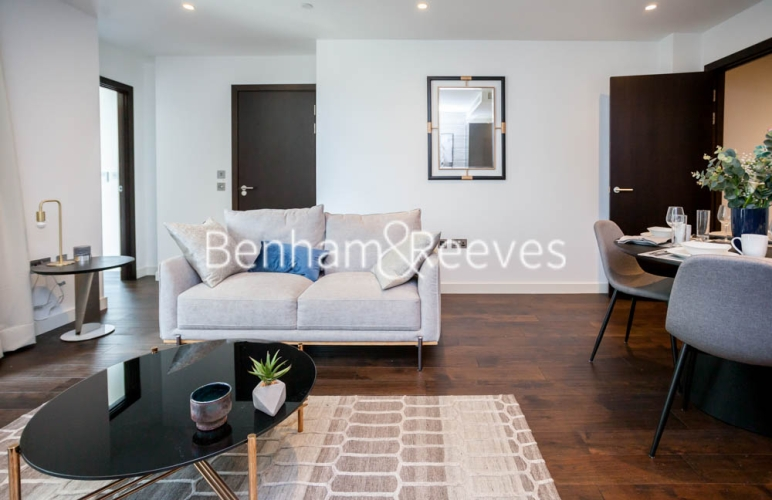 1 bedroom(s) flat to rent in Lavender Place, Royal Mint Gardens, E1-image 6