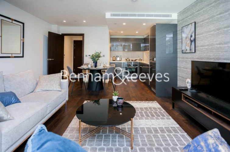 1 bedroom(s) flat to rent in Lavender Place, Royal Mint Gardens, E1-image 7