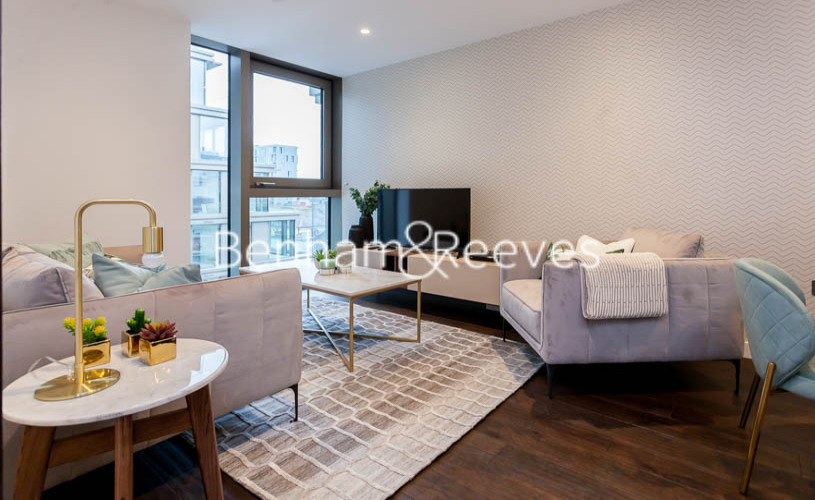 1 bedroom(s) flat to rent in Lavender Place, Royal Mint Gardens, Tower Hill, E1-image 1