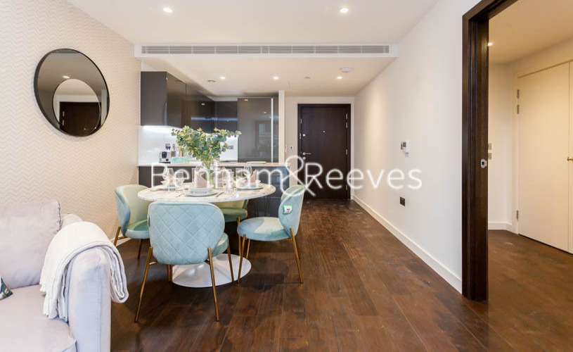1 bedroom(s) flat to rent in Lavender Place, Royal Mint Gardens, Tower Hill, E1-image 3