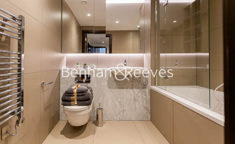 1 bedroom(s) flat to rent in Lavender Place, Royal Mint Gardens, Tower Hill, E1-image 5