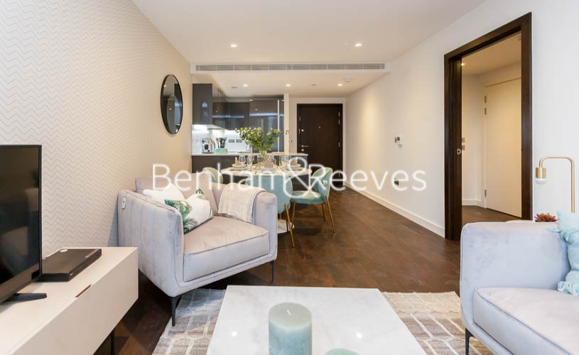 1 bedroom(s) flat to rent in Lavender Place, Royal Mint Gardens, Tower Hill, E1-image 11