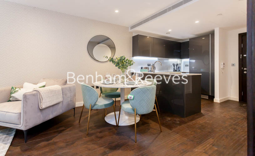 1 bedroom(s) flat to rent in Lavender Place, Royal Mint Gardens, Tower Hill, E1-image 12