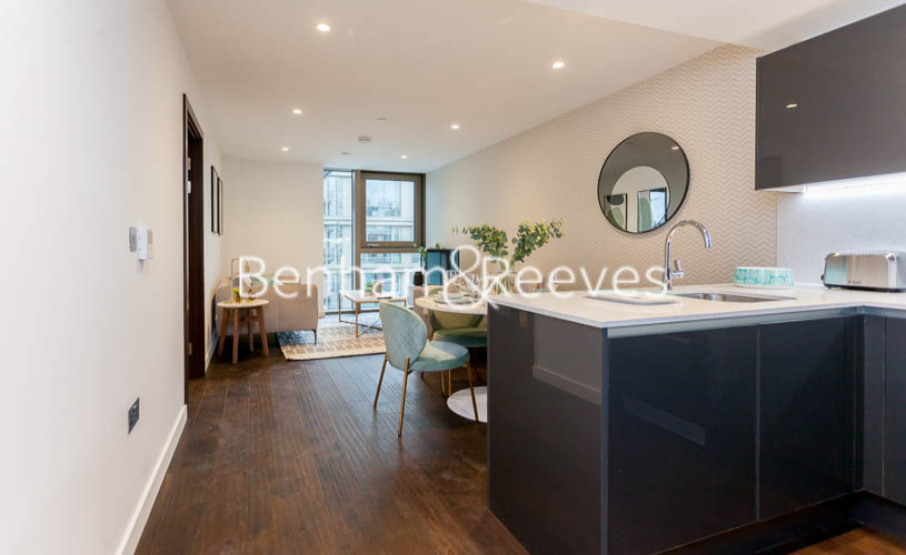 1 bedroom(s) flat to rent in Lavender Place, Royal Mint Gardens, Tower Hill, E1-image 13