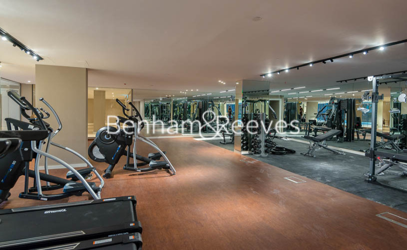 1 bedroom(s) flat to rent in Lavender Place, Royal Mint Gardens, Tower Hill, E1-image 15