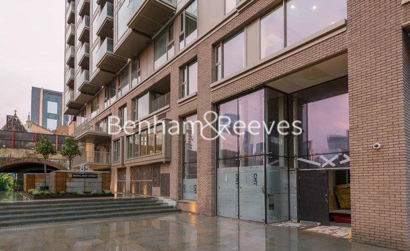 1 bedroom(s) flat to rent in Lavender Place, Royal Mint Gardens, Tower Hill, E1-image 16