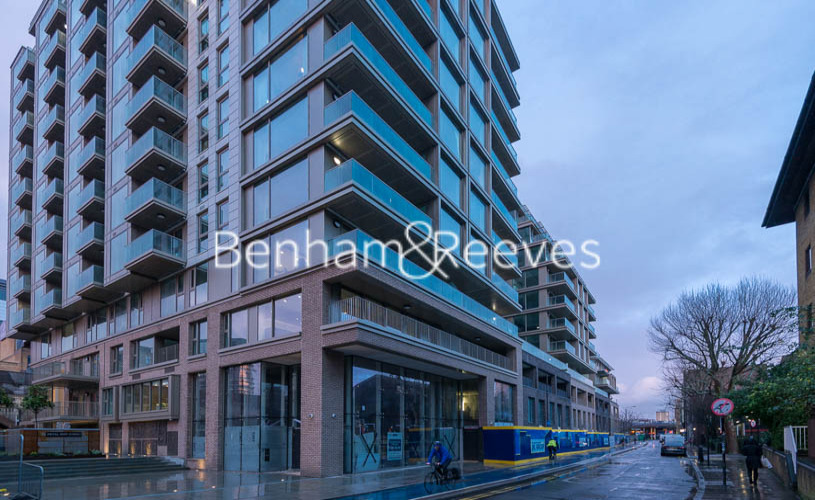 1 bedroom(s) flat to rent in Lavender Place, Royal Mint Gardens, Tower Hill, E1-image 17