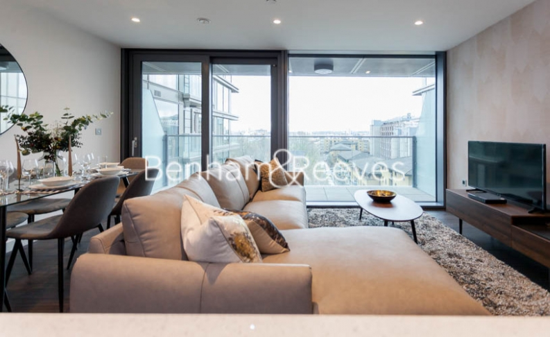 2 bedroom(s) flat to rent in Lavender Place, Royal Mint Gardens, E1-image 1