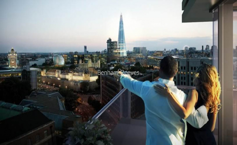 2 bedroom(s) flat to rent in Rosemary Place, Royal Mint Gardens, E1-image 11