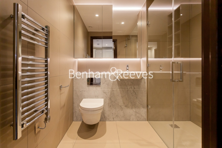 Studio flat to rent in Rosemary Building, Royal Mint Gardens, E1-image 4