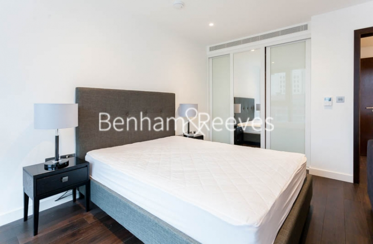 Studio flat to rent in Rosemary Building, Royal Mint Gardens, E1-image 11