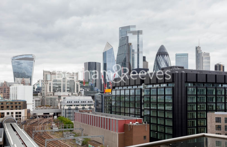 1 bedroom(s) flat to rent in Rosemary Building, Royal Mint Gardens, E1-image 10