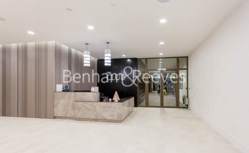 1 bedroom(s) flat to rent in Rosemary Building, Royal Mint Gardens, E1-image 16