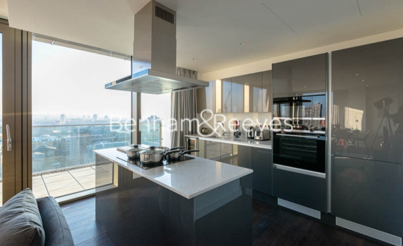 3 bedroom(s) flat to rent in Rosemary Building, Royal Mint Gardens, E1-image 2