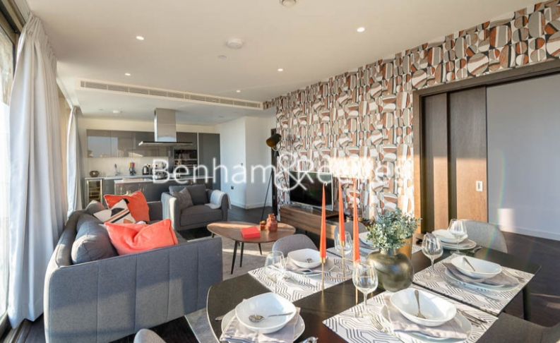 3 bedroom(s) flat to rent in Rosemary Building, Royal Mint Gardens, E1-image 3