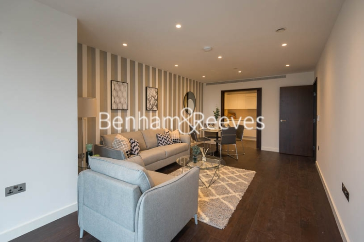 2 bedroom(s) flat to rent in Rosemary Building, Royal Mint Gardens, E1-image 1