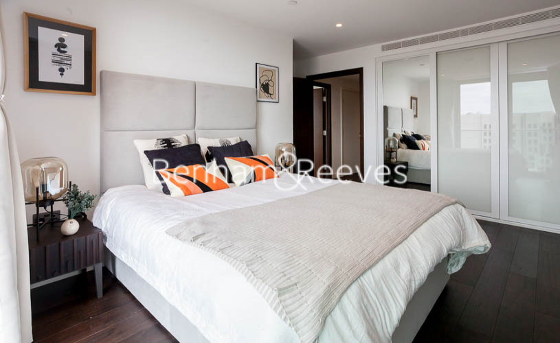 1 bedroom(s) flat to rent in Rosemary Building, Royal Mint Gardens, E1-image 9
