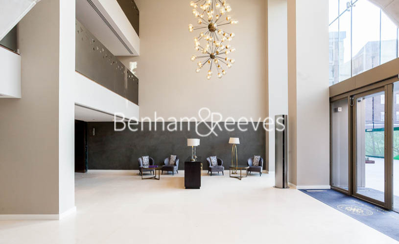 1 bedroom(s) flat to rent in Rosemary Building, Royal Mint Gardens, E1-image 6
