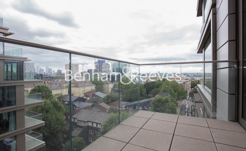 1 bedroom(s) flat to rent in Rosemary Place, Royal Mint, E1-image 7