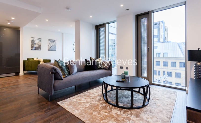 1 bedroom(s) flat to rent in Royal Mint Street, Tower Hill, E1-image 1
